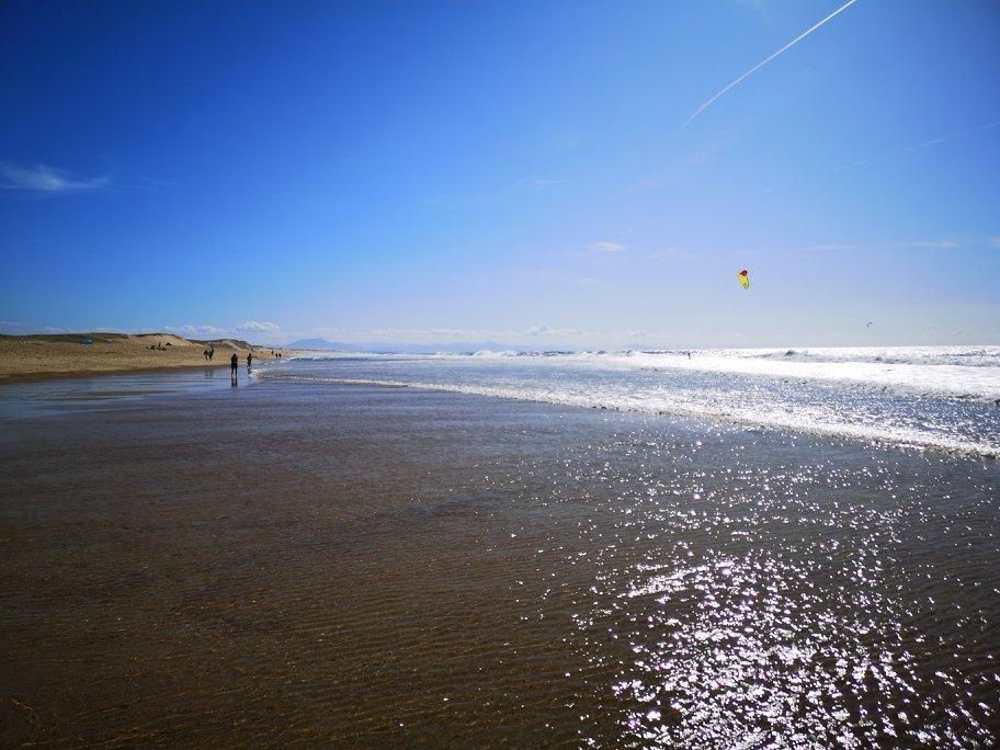 Capbreton - Surfspot und Badeort am französischen Atlantik 2