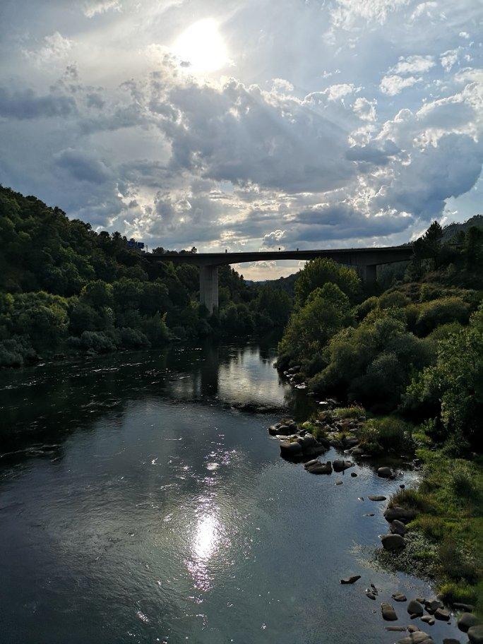 Die heißen Quellen von Ourense 6