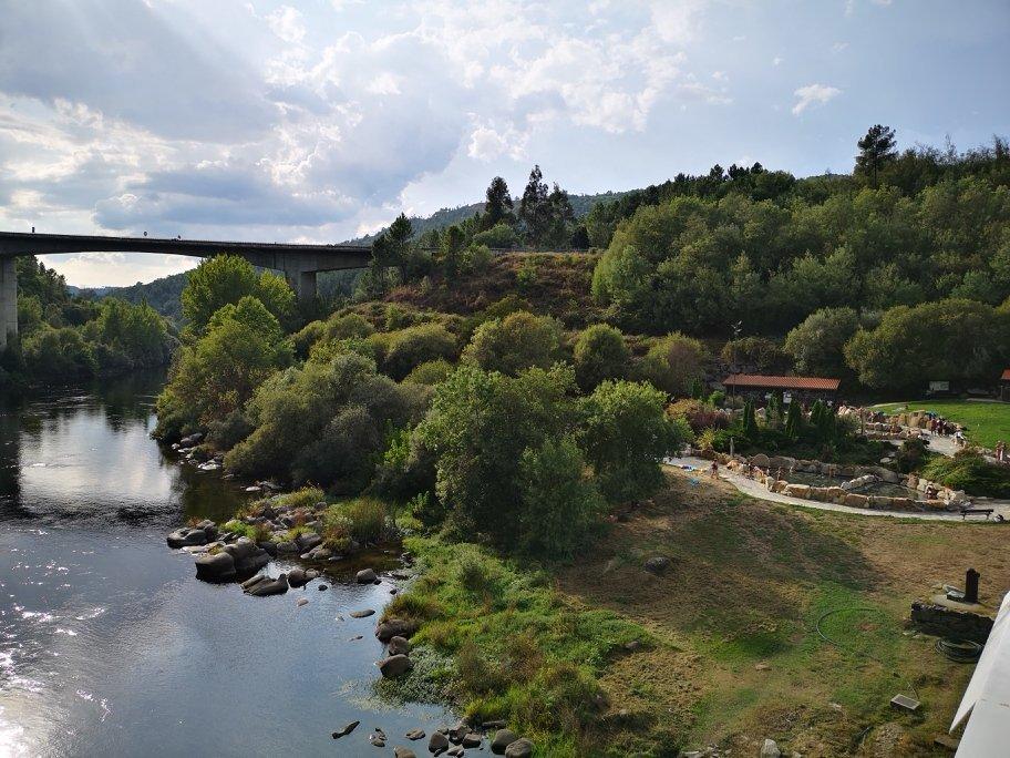 Die heißen Quellen von Ourense 8