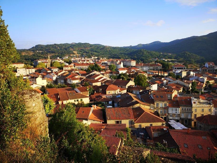 Die heißen Quellen von Ourense 30