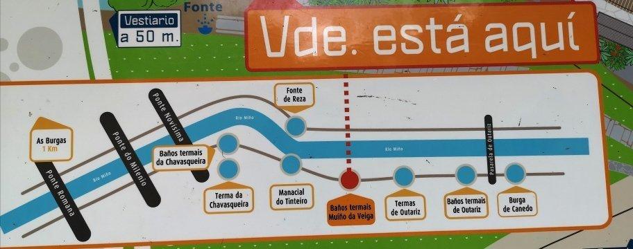 Die heißen Quellen von Ourense 10