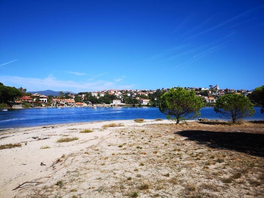 Campingplatzbericht - Bayona Playa Camping und Bungalow Park in Nordspanien 2