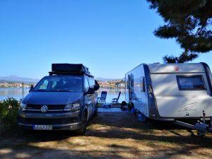 VW Multivan, trotz Kompaktheit würden wir ihn nicht mehr kaufen