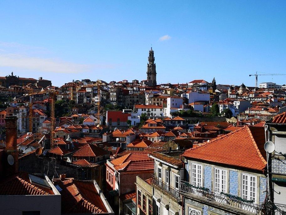 Campingplatzbericht - Camping Árvore in Portugal - bei Porto 8
