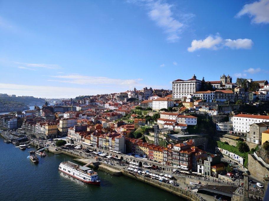 Campingplatzbericht - Camping Árvore in Portugal - bei Porto 10