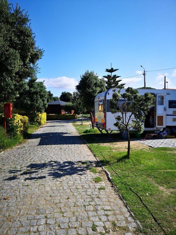 Campingplatzbericht - Camping Árvore in Portugal - bei Porto 16