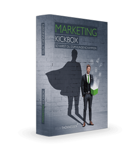 Marketing Kickbox