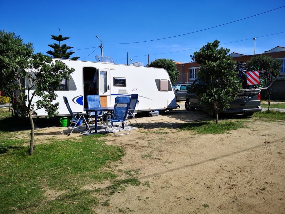 Camping in Portugal mit dem Tandemachser 6