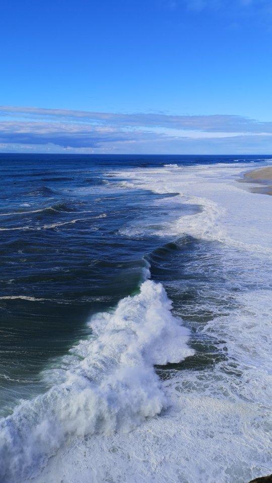 Felsen und Meer Portugals Westküste - Peniche - Nazaré - Santa Cruz  + Campingplatz für unter 10 Euro 12