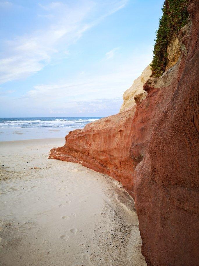Felsen und Meer Portugals Westküste - Peniche - Nazaré - Santa Cruz  + Campingplatz für unter 10 Euro 4