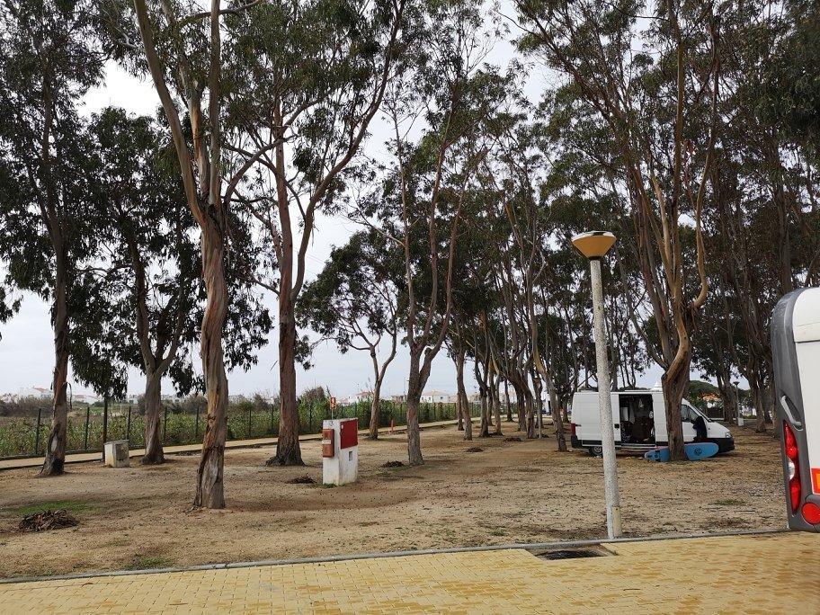Bericht Camping Glamping Costa do Vizir und Umgebungstipps um Porto Covo 16