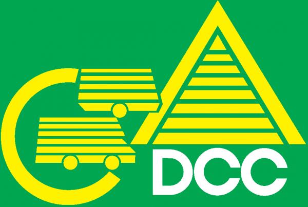 DCC Logo Klein