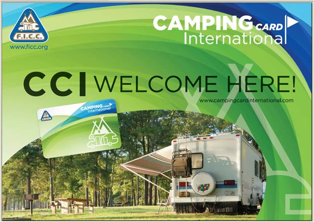 Campingcard International