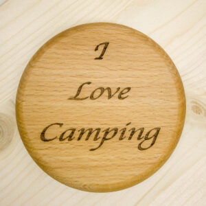 I Love Camping Multideckel Omnia