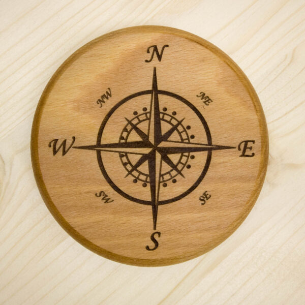 Multideckel Omnia Deckel Kompass