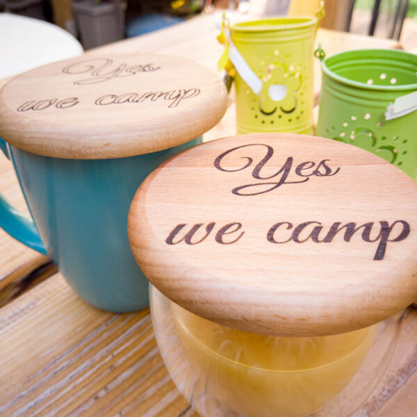 Yes we camp Multideckel Omnia