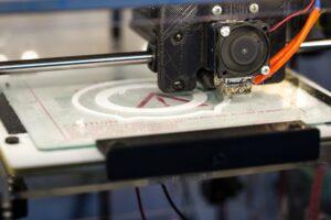 Beitragsbild 3D Drucker