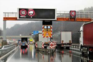 Mautfrei durch Slovenien - Möglich aber Achtung! www.camperontour.net