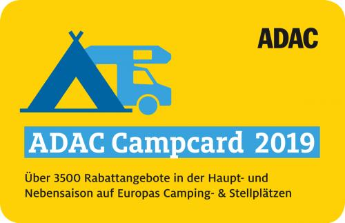 ADAC CampingCard